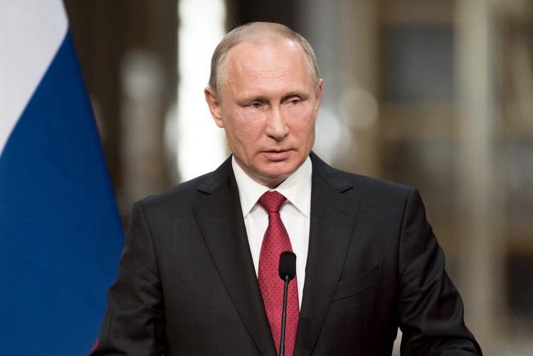 """Kontraobaveštajna služba Rusije otkrila detalje o provokaciji protiv """"Jedinstvene Rusije"""""""