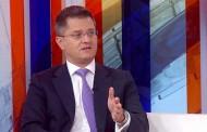 VUK JEREMIĆ: Ako Vučić i SNS dozvole Kosovu ulazak u UN – Srbija će nestati – EVO ZAŠTO – VIDEO