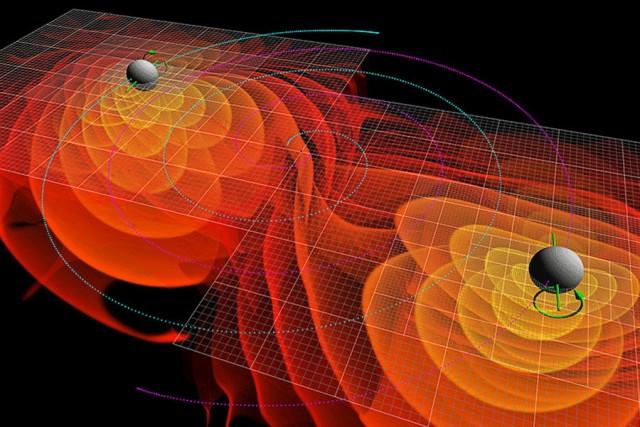 gravitacija talasi3 ligo