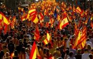 HOĆE JOŠ JEDNO KOSOVO? DOBILI SU – Separatisti pozvali na nezavisnost: Protesti u Kataloniji, više od 100.000 ljudi na ulicama Barselone