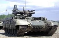 """Ruski """"Terminator"""" za podršku tenkovima prošao pakao Sirije"""