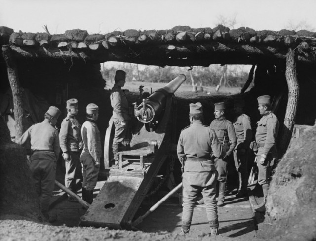 srpska vojska