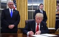Tramp počeo ozbiljan rat sa društvenim mrežama – Potpisao akt – Počinje revolucija