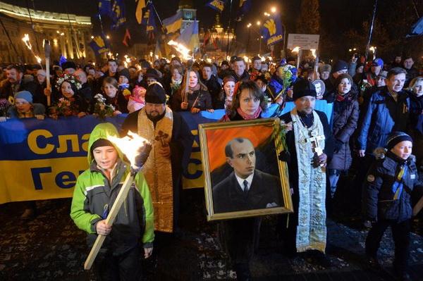 CIA OBJAVILA DOKUMENTE: Heroj savremene Ukrajine, bio je profesionalni Hitlerov agent, nacista i zločinac