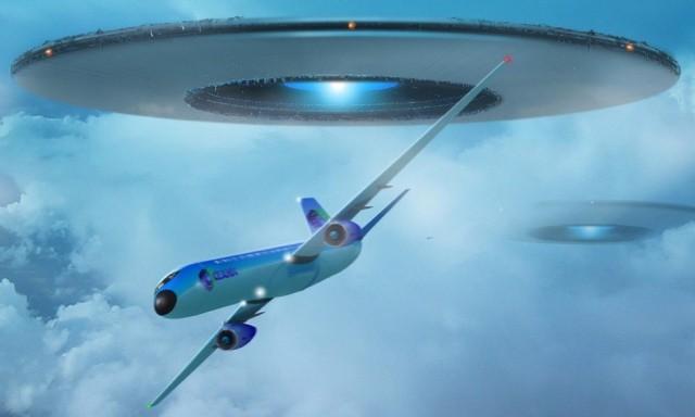 Šokantan preokret: Uzbuna u vojsci SAD, Kinezi i Rusi imaju vanzemaljsku tehnologiju i nadleću SAD