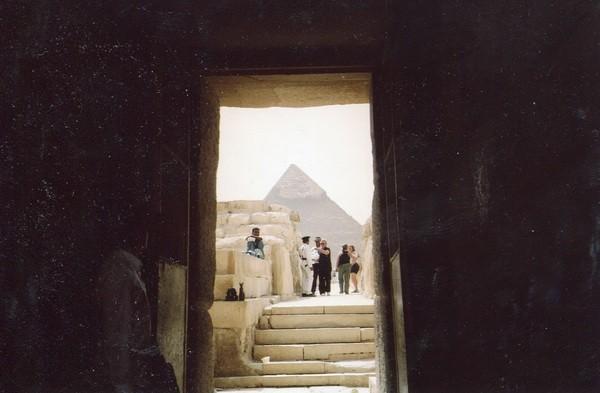 egipat- piramida