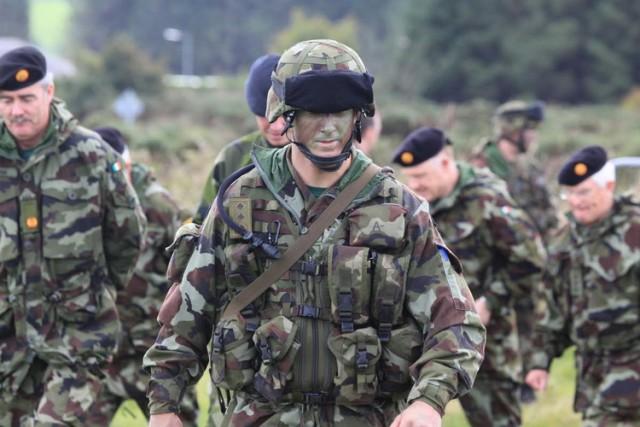 evropska unija vojska