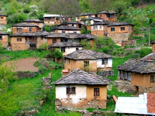 gostusa selo srbija