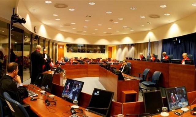 Sud u Hagu odbacio tužbu Palestinca protiv izraelskih vojnih komandanata