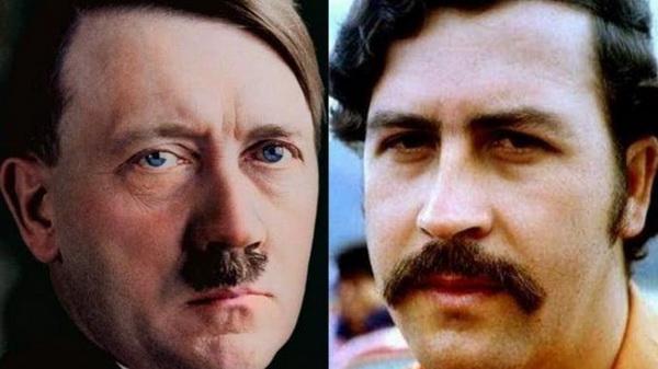 "KOLUMBIJSKI ISTORIČAR ""ZAPALIO"" SVET: Imam dokaz da je Pablo Eskobar sin Adolfa Hitlera…"