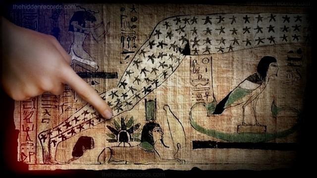 papirus egipat