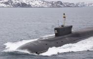 FRUSTRACIJA NA VRHUNCU: Pratili dve ruske podmornice projekta Varšavjanka a onda ih više ničim nisu mogli da nađu …
