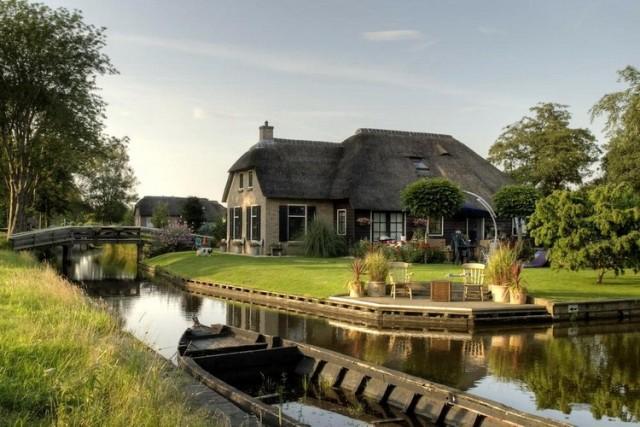 Selo-Githorn-Holandija