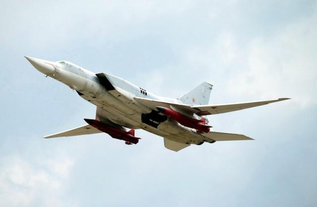 TU-160M2 H-32