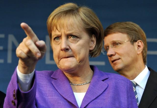 Do sada nezamislivo, ali eto, dogodilo se: Nemci počeli sukob sa SAD zbog ruskog gasovoda – PREKIPELO IM?