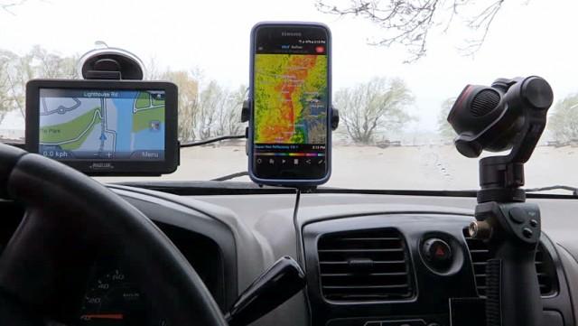navigacija gps automobil2