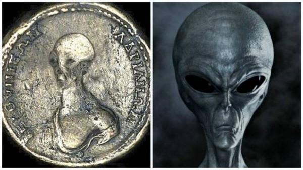 Američki arheolozi otkrili drevne vanzemaljske novčiće u Egiptu (VIDEO)