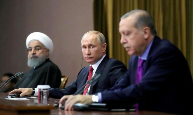 Turska i Erdogan udarili u leđa Rusiji i Putinu – Tajno pregovaraju sa NATO i SAD za sukob sa Rusijom u Siriji