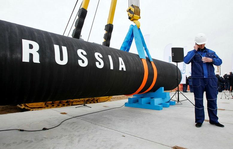 """Iznenađujući novi adut Rusije i Nemačke: """"Severni tok 2"""" će osim gasa isporučivati i vodonik"""