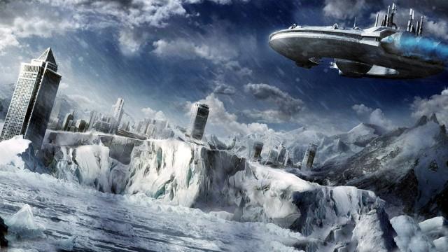 """EKSKLUZIVNO: """"Gradi se tajna baza za vanzemaljce ljudoždere"""", otkrivaju zvanični američki podaci …"""