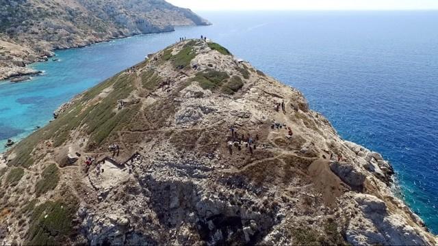 grcka ostrvo