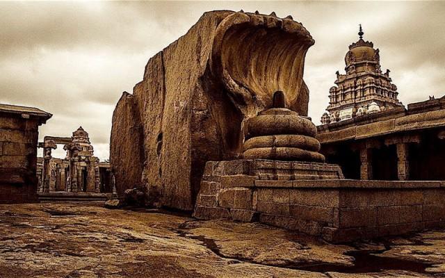 hindu hram