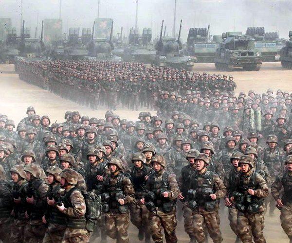 NEZAMISLIV IZAZOV NAJMOĆNIJOJ VOJSCI SVETA: Kina gradi vojnu bazu u Avganistanu EVO ŠTA JE CILJ