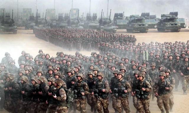 VELIKA GREŠKA: Okretanje oružja ka Kini neće proći kako su NATO generali zamislili