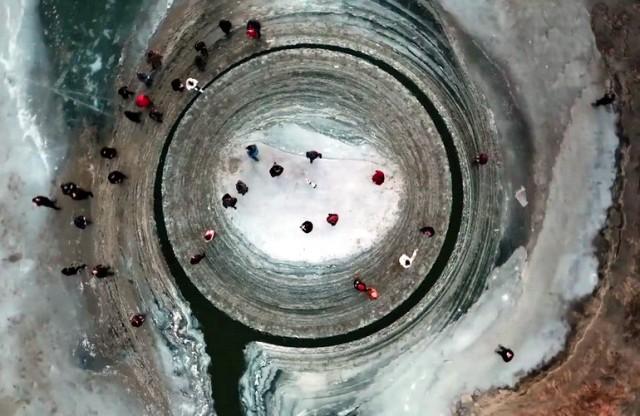 krug u ledu