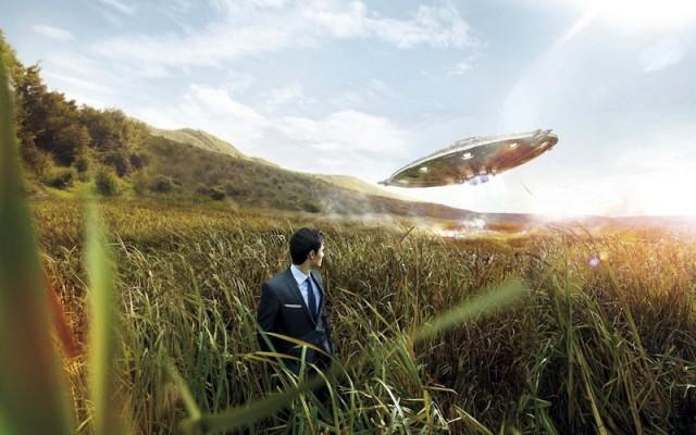 10 neverovatnih dokaza o susretima sa NLO-ima i vanzemaljcima