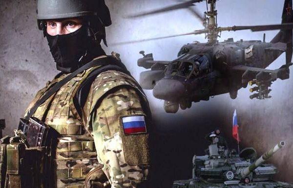 ŠOKANTAN OBRT KOJEM SE NIKO NIJE NADAO: Posle Sirije, Rusija ide u Avganistan – KO JE PRAVA META