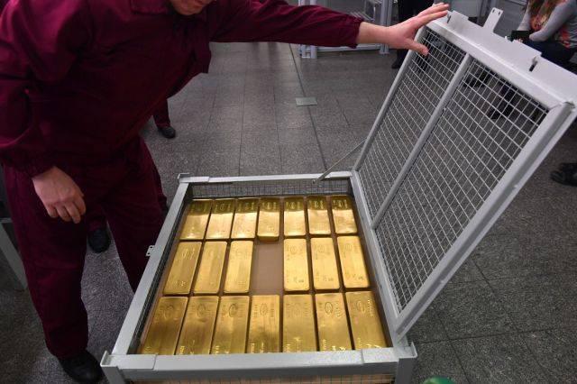 Pljačka zlata Venecuele od strane Banke Engleske nauk za druge zemlje – Da li je to pranje LAŽNIH POLUGA?