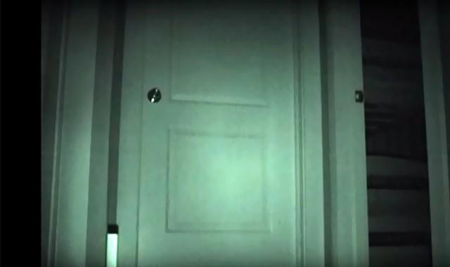 vrata nocni snimak