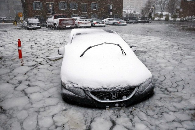 zima led