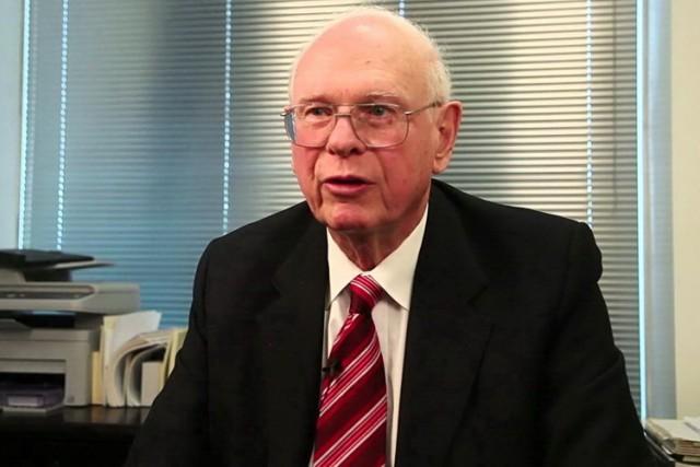 Pol Heljer kanada ministar