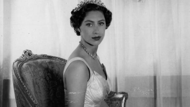Princeza Margaret2