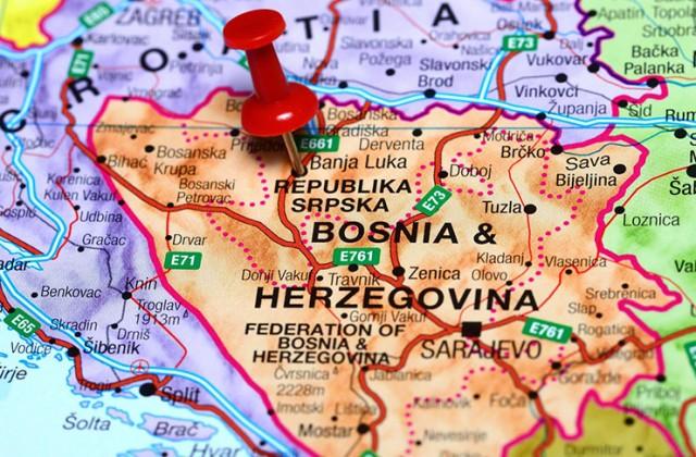 Neće da se razgraniče, hoće celu Bosnu samo za sebe