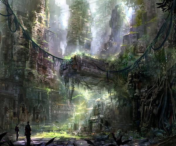 NEPOZNATI SVETOVI: Ispovest čoveka koji je video misterioznu podzemnu civilizaciju