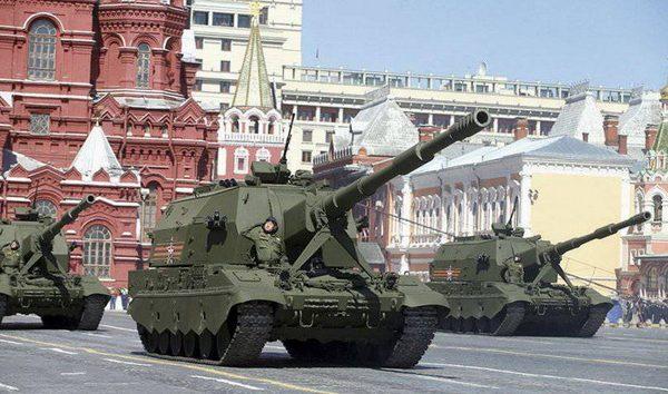 haubica- tenk- koalicija- rusija