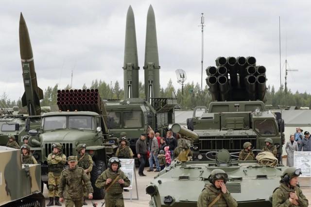 Plan je da razmeste vojsku u Poljskoj – Evo šta je ruski odgovor