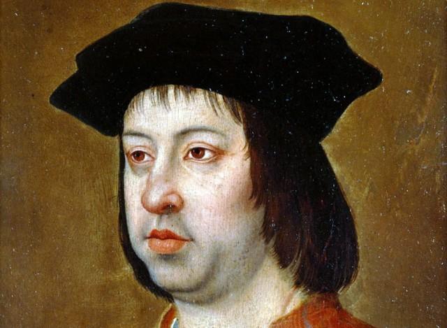 kralj Ferdinand II od Aragona spanija