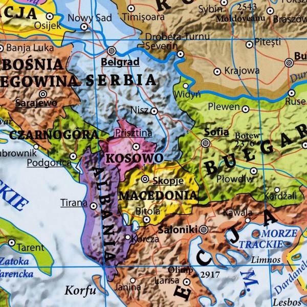 IZ SAD SRBIJI STIŽU USLOVI: Ulazak Kosova u UN u zamenu za EU – U SLUČAJU ODBIJANJA KAZNENE MERE
