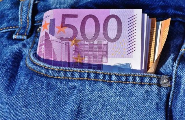 novac pare evro