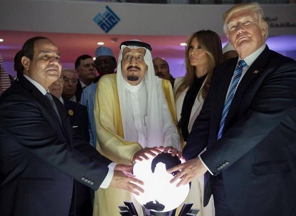 Saudijska Arabija na korak bliže nuklearnom oružju uz Trampovu pomoć