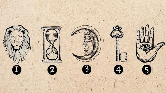 simbol test