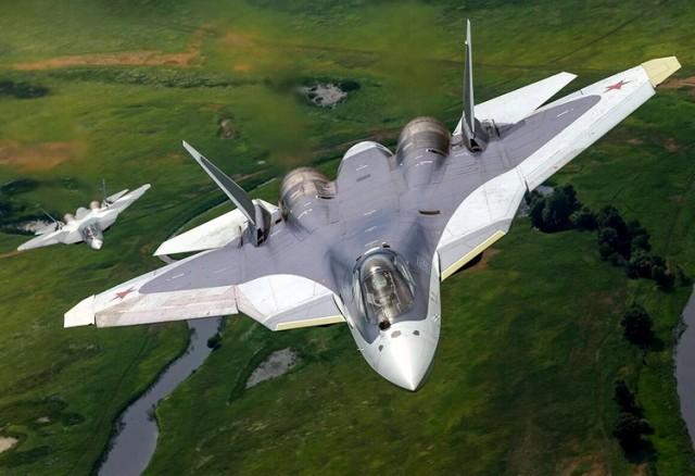 Ruski uslov pod kojim Turska može dobiti najopasnije avione na svetu Su-57