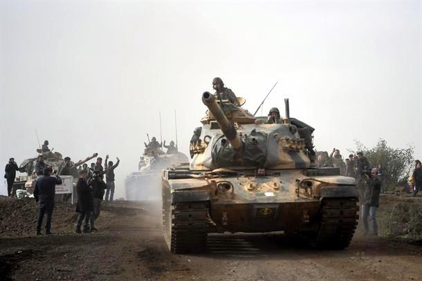 PO CENU SUKOBA SA RUSIJOM: Turska sprovodi akcije za trajnu aneksiju severozapadne Sirije