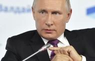 Ruski zaokret o kojem svi ćute: Putin najavio početak konačnog čišćenja Sirije
