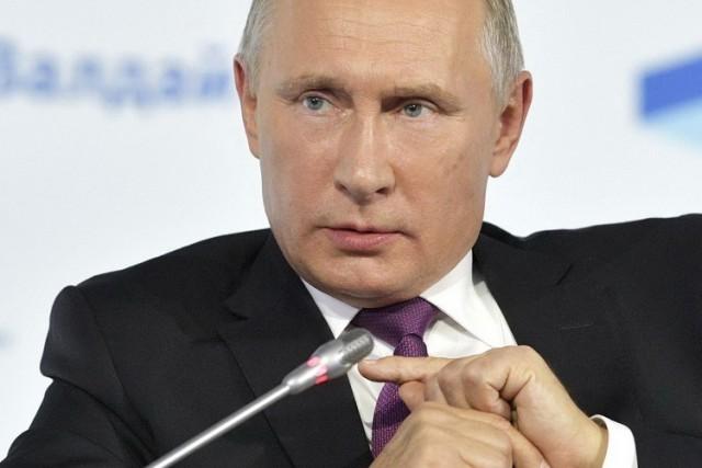 Upozorenje za Erdogana, Putin odbio sastanak