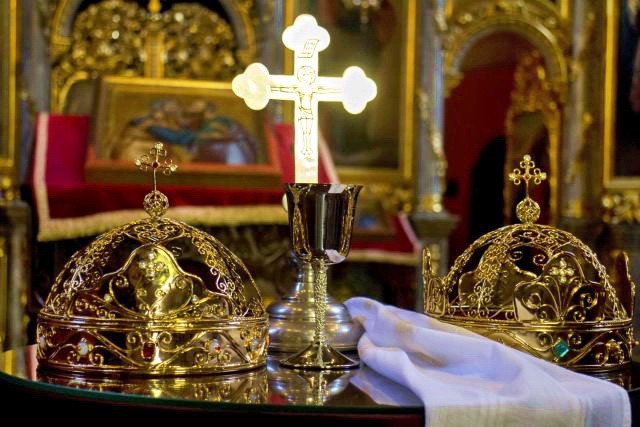 VELIKE PROMENE U USTAVU SPC: Patrijarha će ubuduće birati dve trećine vladika